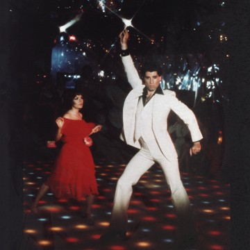 Photo of Satuday Night Fever