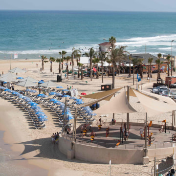 Image: ISRAEL-EGYPT-FRANCE-AVIATION-ACCIDENT