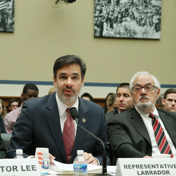 Image: House Oversight And Government Reform Committee Holds Hearing On The First Amendment Defense Act