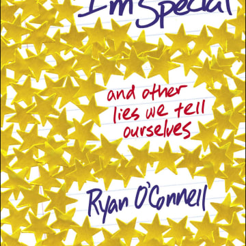 """I'm Special"" by Ryan O'Connell"