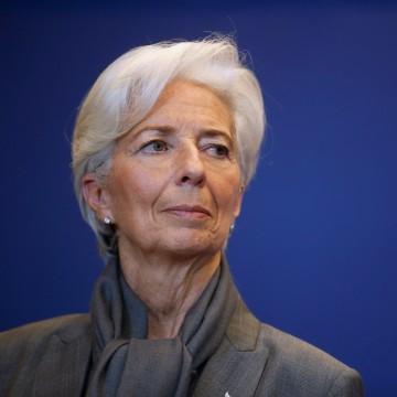Image: Christine Lagarde