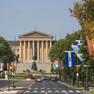 Image: Philadelphia Museum of Art