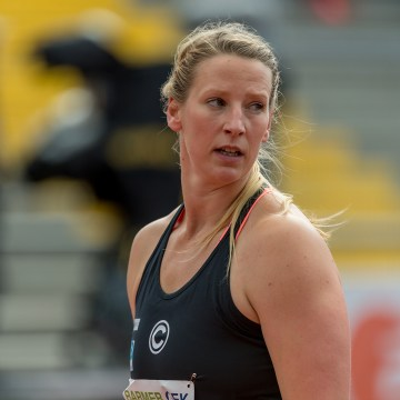 German Championships In Athletics