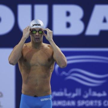 FINA Swimming World Cup