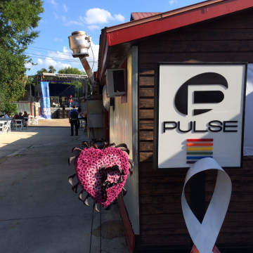Pulse nightclub owners hold fundraiser