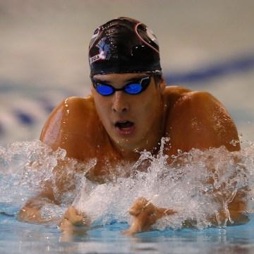 Image: Atlanta Classic Swim Meet - Day 1