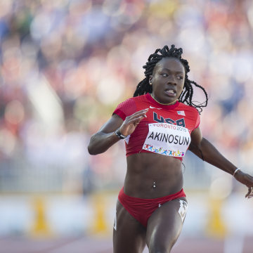 PanAm Games-Toronto 2015-Athletics