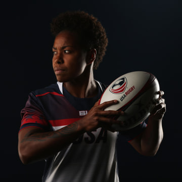 US Rugby 7s Portraits