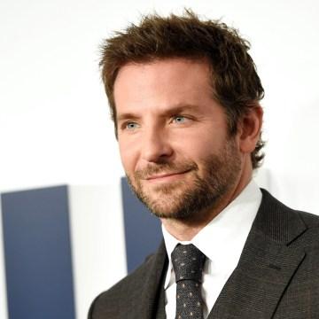 Image: Bradley Cooper