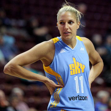 Atlanta Dream Vs Chicago Sky