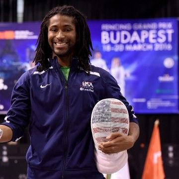 FIE WESTEND Grand Prix in Budapest - Day 3