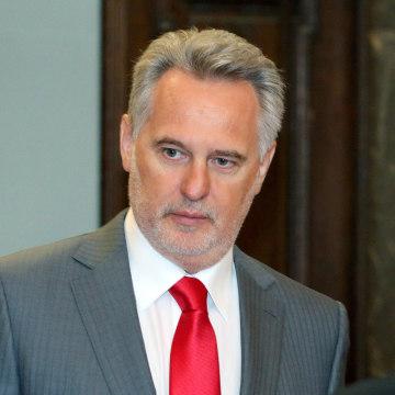 Dmytro Firtash