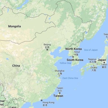 china says navy drills in sea of japan are routine nbc news