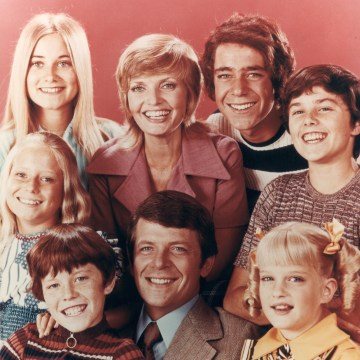"Image: ""The Brady Bunch"""