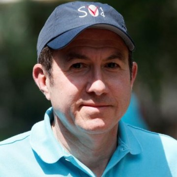 Viacom CEO Dauman attends the Allen and Co. media conference in Sun Valley, Idaho