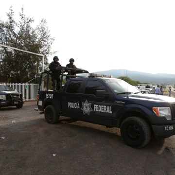 Police execute 22 people in Mexico, according to CNDH