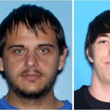 IMAGE: Alabama murder victims