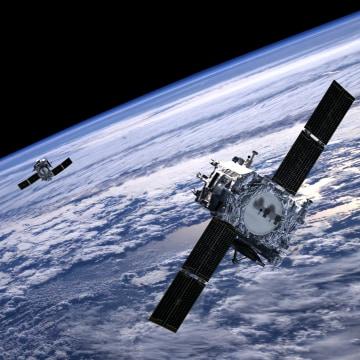 Image: NASA STEREO mission