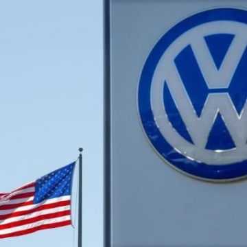 Vw To Pay Dealers 1 2 Billion In Diesel Scandal Nbc News