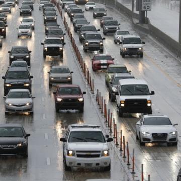 IMAGE: Heavy rain in Miami