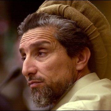 Image: Ahmad Shah Massoud
