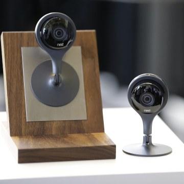 Image: Nest Cam surveillance video camera