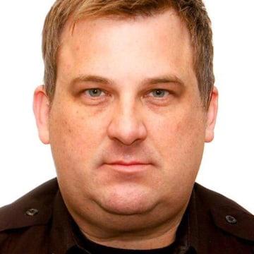 Image: Master Deputy Brandon Collins