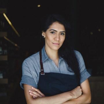 Daniela Soto-Innes, Cosme, New York City.