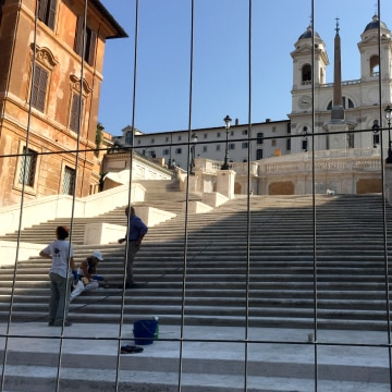 Image: Spanish Steps