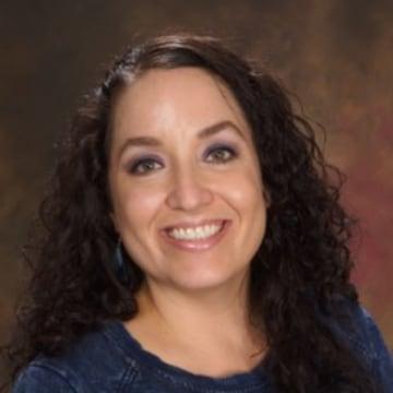 Ella Maria Diaz of Cornell University.
