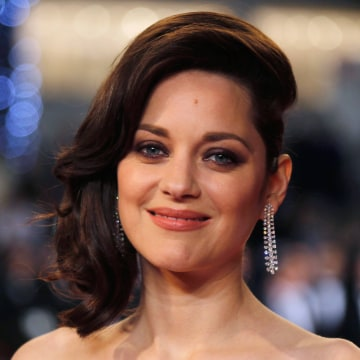 Marion Cotillard Responds to Rumors of Role in Brad Pitt, Angelina ...
