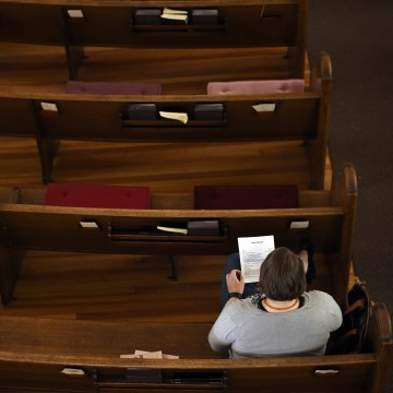 St. Paul's Methodist Church a 156-year-old church in an iconic neoclassical building in Uptown, is closing its doors.