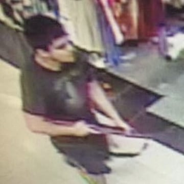 Image: Shooting at the Cascade Mall in Burlington