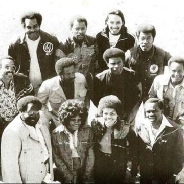 Black Stuntmen Association