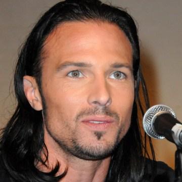 Image:A photo of Actor Ricardo Medina