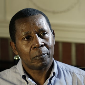 Leopold Munyakazi