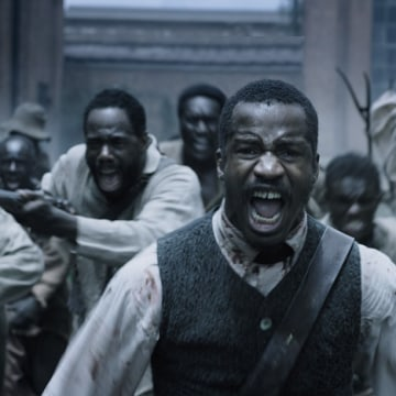 Birth of a Nation film still