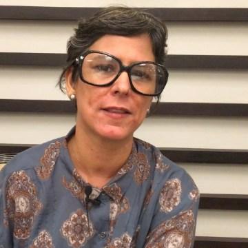 Matilsha Marxuach, fashion designer founder of Concalma