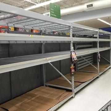 IMAGE: Summerville, S.C., Wal-Mart