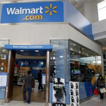 amazon vs walmart which giant will dominate e commerce Traditional stores like walmart and macy's have come a long way in the e-commerce wars, but as a fortune dominant amazon their e-commerce walmart is.