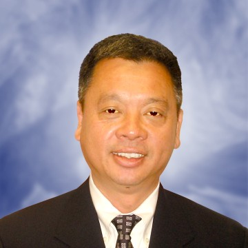 Henry Le, co-founder of Lee's Sandwiches