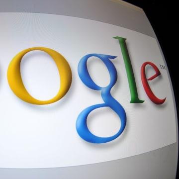 Image: Google logo