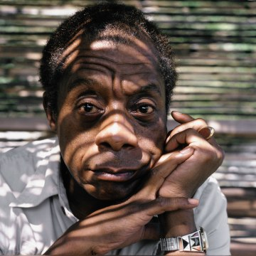 Ulf Andersen Archive - James Baldwin