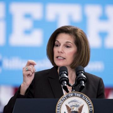 Catherine Cortez Masto Candidate for U.S. Senate from Nevada