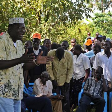 Image: KENYA-POLITICS-OBAMA