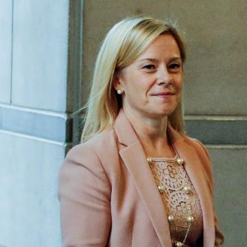 Image: Former Christie Aide Bridget Kelly To Testify In Bridgegate Trial
