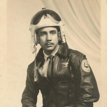 Image: Antonio Bascaro in 1964 in Guatemala