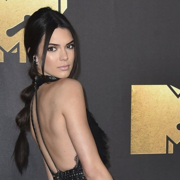 Image: Kendall Jenner
