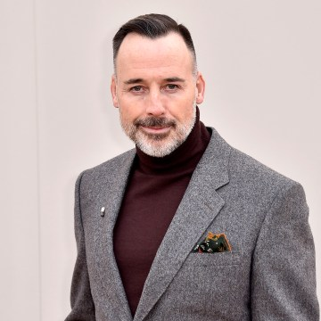 6. David Furnish