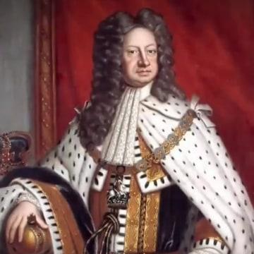 IMAGE: King George I